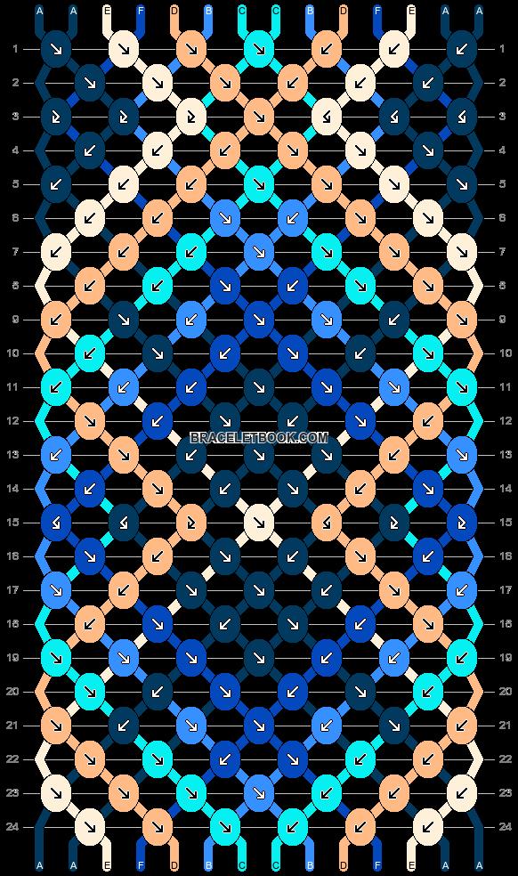 Normal pattern #76819 pattern
