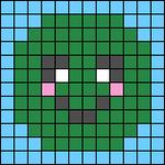 Alpha pattern #76837