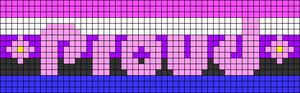 Alpha pattern #76843