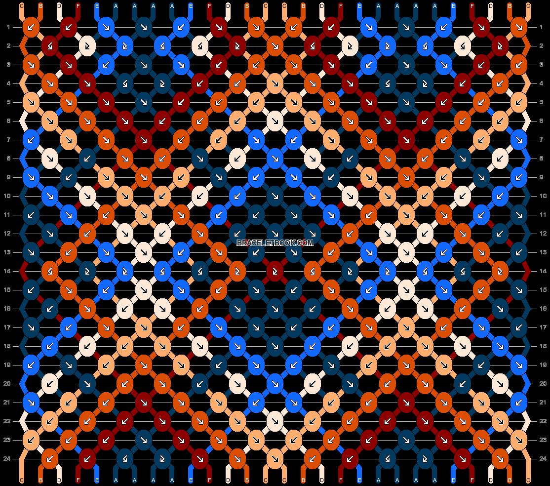 Normal pattern #76848 pattern