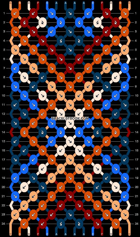 Normal pattern #76850 pattern