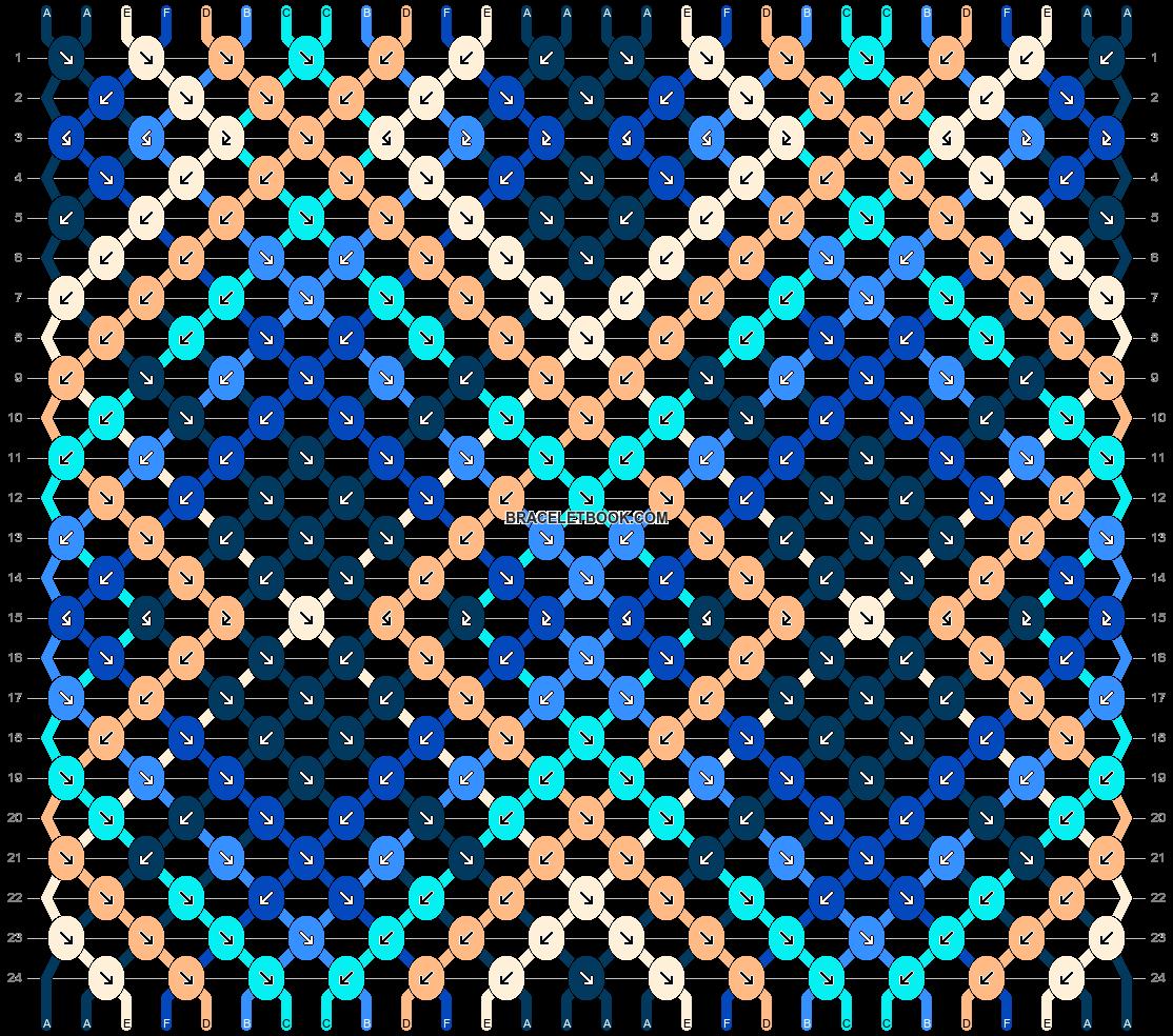 Normal pattern #76851 pattern