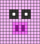Alpha pattern #76855