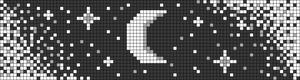 Alpha pattern #76856