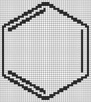 Alpha pattern #76867