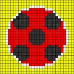 Alpha pattern #76900