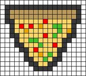 Alpha pattern #76907