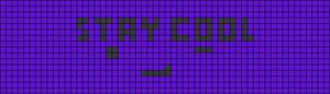 Alpha pattern #76908