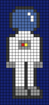 Alpha pattern #76909