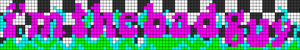 Alpha pattern #76922