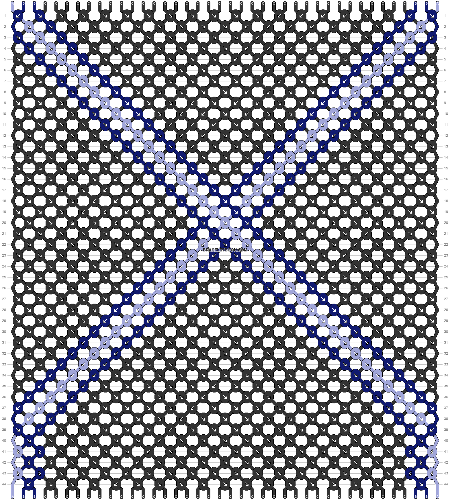 Normal pattern #76949 pattern