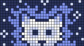 Alpha pattern #76982
