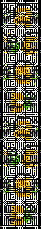 Alpha pattern #76988 pattern