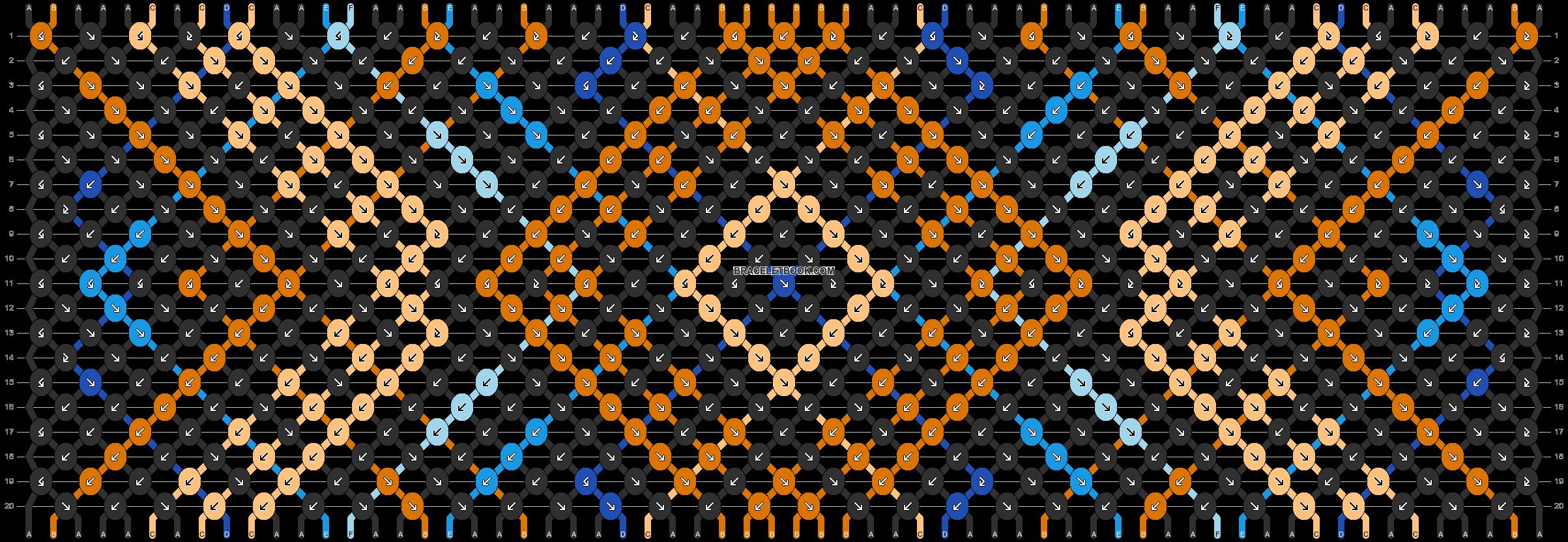 Normal pattern #77005 pattern