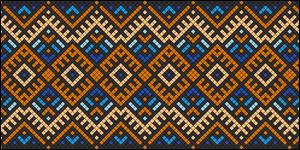 Normal pattern #77005