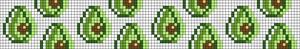 Alpha pattern #77034