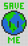 Alpha pattern #77035