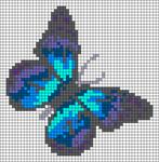 Alpha pattern #77037