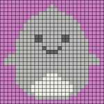 Alpha pattern #77051