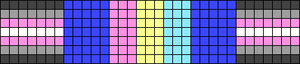 Alpha pattern #77064
