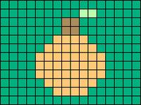Alpha pattern #77065