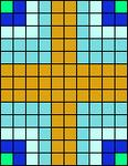 Alpha pattern #77068