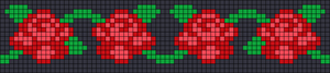Alpha pattern #77077