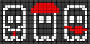 Alpha pattern #77083