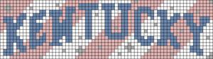 Alpha pattern #77096