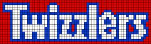 Alpha pattern #77101