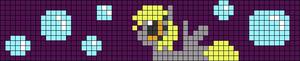 Alpha pattern #77115