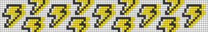 Alpha pattern #77183
