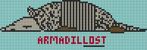 Alpha pattern #77269