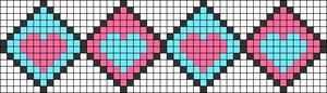 Alpha pattern #77294