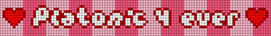 Alpha pattern #77295