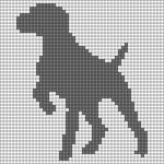 Alpha pattern #77301