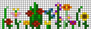 Alpha pattern #77314
