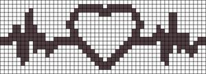 Alpha pattern #77316