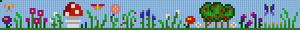 Alpha pattern #77337