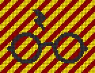 Alpha pattern #77344