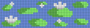 Alpha pattern #77348