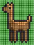 Alpha pattern #77353