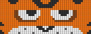 Alpha pattern #77363