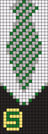 Alpha pattern #77384