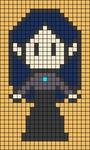 Alpha pattern #77395