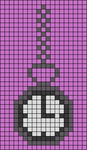 Alpha pattern #77443