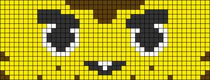 Alpha pattern #77451