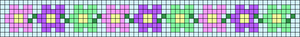 Alpha pattern #77474