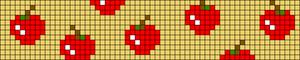 Alpha pattern #77490