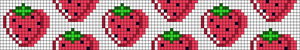 Alpha pattern #77504